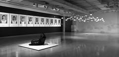 MoAD SF I (mgschiavon) Tags: sanfrancisco sanfranciscobay california blackandwhite bw blackwhite art madebyhumans
