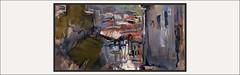 CASTELLAR DE N'HUG-PINTURA-POBLES-BERGUEDÁ-CATALUNYA-CASES-MUNTANYES-DETALLS-PINTURES-ARTISTA-PINTOR-ERNEST DESCALS (Ernest Descals) Tags: castellardenhug pintura pinturas pintures quadres quadre cuadros cuadro detalle detalles details fragmento fragmentos fragments pintar pintando artwork arte art comunicacion espiritual alma soul observacion lugares ocultos poble pobles pueblos pueblo village montaña montanas muntanya muntanyes montañosos comarca berguedá barcelona catalunya catalonia cataluña catalanes catalans poblaciones paint pictures pintors pintor pintores painters painter paintings painting paisajista paisajistas paisagistes plastica cosmica profundos profundo ernestdescals casas cases profundidad fusion artistes artistas artist artista vida life