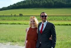 Aurelie & Aurelien Mariage (faves) - 19 of 72 (Nick Scott Photography) Tags: wedding mariagefrancais mariage church photography leicam leica france friends neyfer