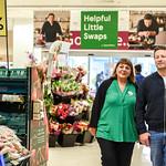 Jamie Oliver Visits Hammersmith Tesco thumbnail