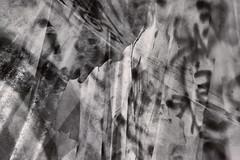 Mixed Sheets (pni) Tags: monochrome art installation multiexposure multipleexposure tripleexposure pekilo mänttä finland suomi pekkanikrus skrubu pni