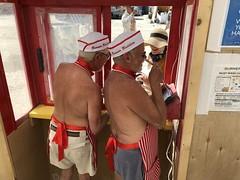 2018-08-30 Burning Man (470) (MadeIn1953) Tags: burningman blmland blackrockcitybrc bm bm2018 brc desertplaya playa 2018 201808 20180830 drivethru burnerbuddiescamp ourcamp bruce ron sodasserved nevada