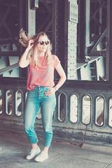 Marie Journel (laurent.dufour.paris) Tags: 2018 24x36 3x2 50mm aprèsmidi afternoon attitude canon cheveuxlongs couleurs lavieencouleur eos5dmarkiii europe fashion femmes france glamour lumièrenaturelle mariejournel mode model modèle muséedorsay naturallights objectifstandard paris portrait printemps spring shooting