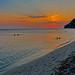 Sunset to Siviri, Kassandra, Clakidiki