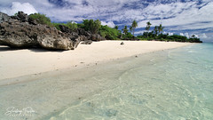 Bantayan's Finest (engrjpleo) Tags: paradisebeach santafe bantayanisland cebu centralvisayas philippines beach rock landscape sea seascape seaside shore coast water waterscape outdoor tropical cloud sky sand