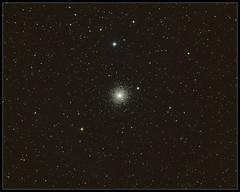 M15 (Socalastro) Tags: globular globularcluster space deepspace stars star astronomy astrophotography astropho astro qsi astrometrydotnet:id=nova2781364 astrometrydotnet:status=solved