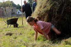 piep (regionaal landschap Schelde-Durme) Tags: waasmunster kinderen pdpo lia natuurbeleving hooiland speelnatuur landschap landbouw biodiversiteit samenwerken