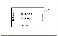 Lot111-22 Carrs Drive, Yamba NSW