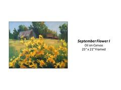 "September Flowers I • <a style=""font-size:0.8em;"" href=""https://www.flickr.com/photos/124378531@N04/43895008905/"" target=""_blank"">View on Flickr</a>"