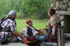 DRWI - September 2018 (20) (Dystopia Rising: Wisconsin) Tags: dystopiarising dystopiarisingwi wisconsin larp roleplaying zombie zombies apocalypse