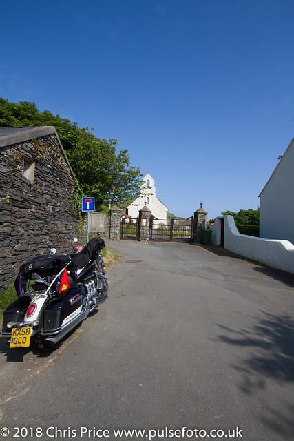 Maughold Head, Isle of Man