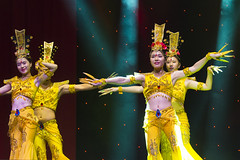 DAG_8830r (crobart) Tags: thousand hand bodhisattva eyes yate dance acrobatic team chinese china canadian national exhibition cne 2018 toronto