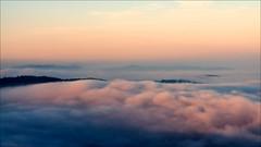 above the clouds (witoldp) Tags: beskidy beskid ślaski poland landscape
