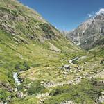 Vallon de la Lavey - Aiguille Plat de la Selle thumbnail
