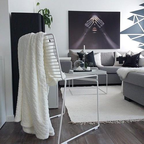 Furniture  - Living Room : via Maren Baxter on Instagram ift.tt/1PBJ6QW