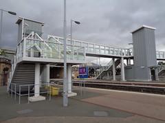 Perth Rail Station (twm1340) Tags: 2018 edinburgh perth rail trip train travel uk scotland waverley