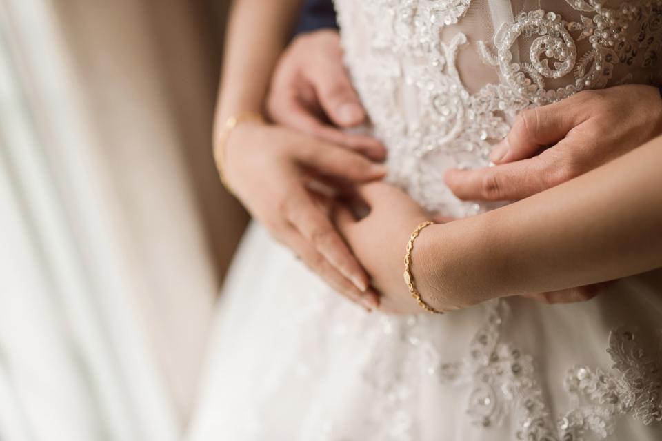 高雄婚攝 海中鮮婚宴會館 有正妹新娘快來看呦 C & S 093