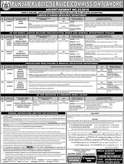 PPSC Jobs Sunday 19 August 2018 Online Advertisement No. 25/2018 (pkjobvacancydotcom) Tags: ppsc jobs sunday 19 august 2018 online advertisement no 252018