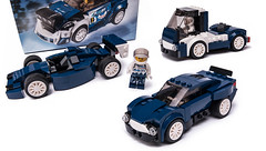 75885 alternate models (KEEP_ON_BRICKING) Tags: lego speed champions set 75885 alternate moc model car vehicle custom design keeponbricking 2018