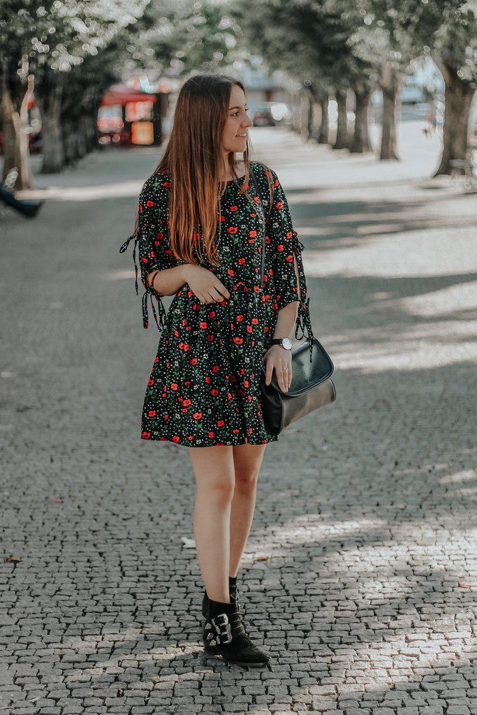 Outfit | Wearing Boots For Summer