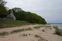 DSC00685 (denisfile) Tags: traversecity michigan lake oldmission summer usa lighthouse