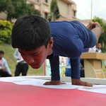20180620 - International Yoga Day (BLR) (16)