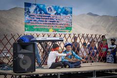 Horse festival in Murghab