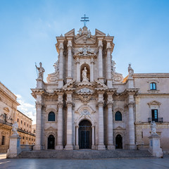 Cathedral of Syracuse (Duomo di Siracusa) (balbo42) Tags: 2018 sicilia summer italie holidays august travel syracuse sicile sicily italy italia siracusa xh1 fujifilm vacation