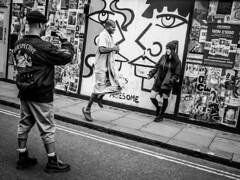 (pretali-photography.com) Tags: london streetphotography bnw