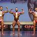 Mens Bodybuilding Lightweight 2nd Hearn 1st Lemieux 3rd Lyon