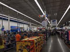 Walmart - Virginia Beach, VA (First Colonial) (virginiaretail) Tags: walmart walmartsupercenter retail grocery supermarket supercenter super virginiabeach virginiabeachva hamptonroads hamptonroadsva virginia hamptonroadsretail