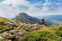 Col de l'Arc (Albin Françon) Tags: ut4m2018 ut4m vercors montagne trail traileur ultratrail grenoble isère coldelarc alps alpes canon 5d sport landscape paysage