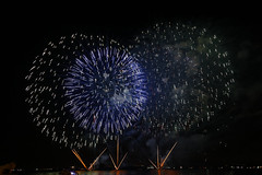 Sant'Anna Fireworks (will668) Tags: fireworks santanna 2017 ischia italy eu europe travel tourism holiday