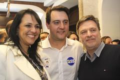 Lançamento de Campanha - Ney Leprevost