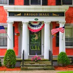 Homer New York -  Briggs-Hall Memorial Home - Historic House thumbnail