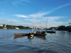 Boats (imranh5775) Tags: boat river water lanscape sky cloud imranh5775 photography