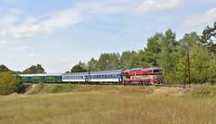 750.202, Řevničov - Nové Strašecí (Patrik.Rud) Tags: brejlovec kds 750 750202 czech diesel locomotive čkd trať 125