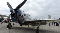 DSCN1590 (bongo_boy2003) Tags: air museum b17 armor tank airplane spitfire bf109