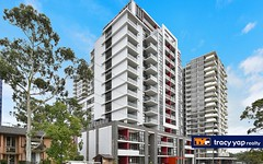 605/2 Chester Street, Epping NSW