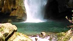 Yuntan waterfall (mattlaiphotos) Tags: waterfall water scenery landscape nature creek video cliff