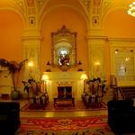Nashville Tennessee  - Hermitage  Hotel - Historic Hotel - Lobby Area thumbnail