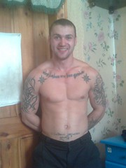 pblxjuuycb1w7bcy7o1_raw (ivostrewiz) Tags: russian military army shirtless sexy male man young muscular people