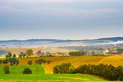 Na horyzoncie (pasiak75) Tags: 2018 takumar35135 krajobraz landscape