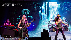 Nightwish @Leyendas del Rock-Villena(Alicante) //09-08-2018
