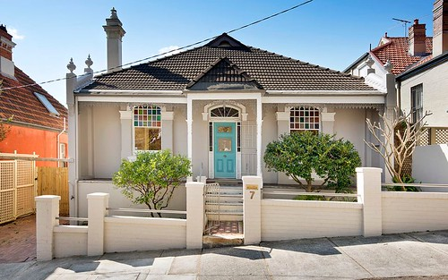 7 Magney St, Woollahra NSW 2025