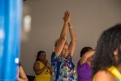 Yoga na Maré