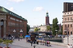 Stockholm_City 1.26, Sweden (Knut-Arve Simonsen) Tags: stockholm sweden sverige boats ferry ferries quay boat sailboats sailboat norden scandinavia скандинавия