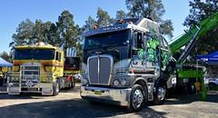 GRS (quarterdeck888) Tags: trucks photos truckphotos australiantrucks outbacktrucks workingtrucks primemover class8 overtheroad interstate frosty quarterdeck jerilderietrucks jerilderietruckphotos flickr bdoubles lorry bigrig highwaytrucks interstatetrucks nikon truck kenworth kenworthclassic kk kenworthclassic2018 truckshow truckdisplay workingclasstrucks noprizes