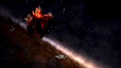 Crescent Nebulae (bernhard.urbair) Tags: 2018 giant tour elite dangerous
