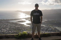 Koko Head Crater Trial (SOUTH42) Tags: koko head trial hawaii honolulu oahu crater